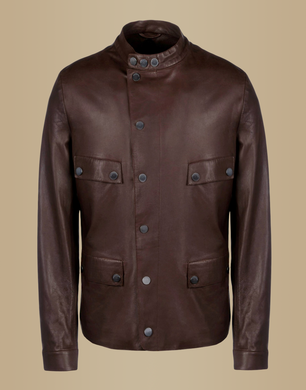 TRUSSARDI - Light jacket
