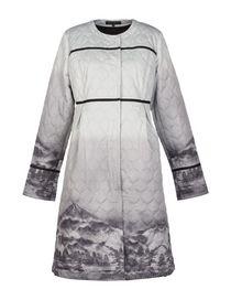 HORIYOSHI - Full-length jacket