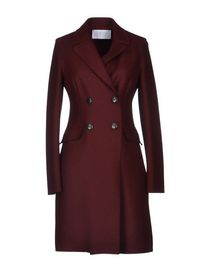 HARRIS WHARF LONDON - Coat