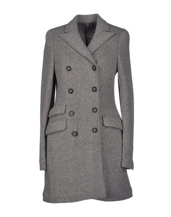 цена  MM BY MARIOMATTEO Легкое пальто  онлайн в 2017 году