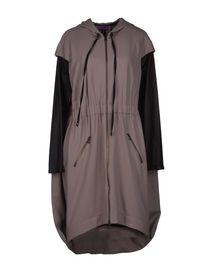 IRFÉ - Full-length jacket