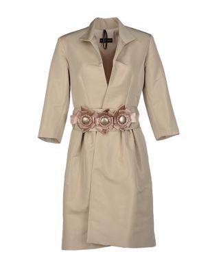 MATILDE CANO - Full-length jacket