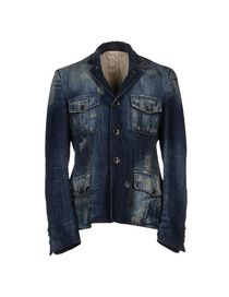 JUST CAVALLI - Denim outerwear