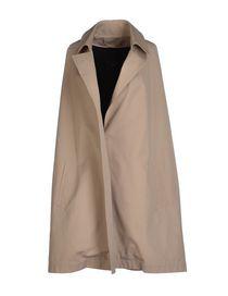 DECOTIIS - Full-length jacket