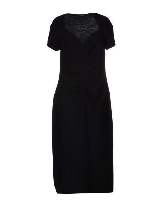 Фото MARIELLA BURANI Платье длиной 3/4. Купить с доставкой