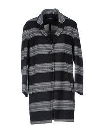 NEW YORK INDUSTRIE - Full-length jacket