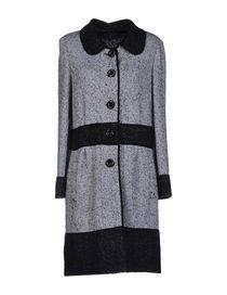 MARCONI - Full-length jacket