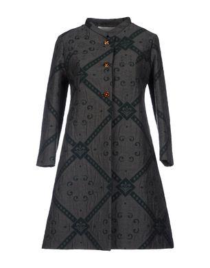 ..,MERCI - Full-length jacket