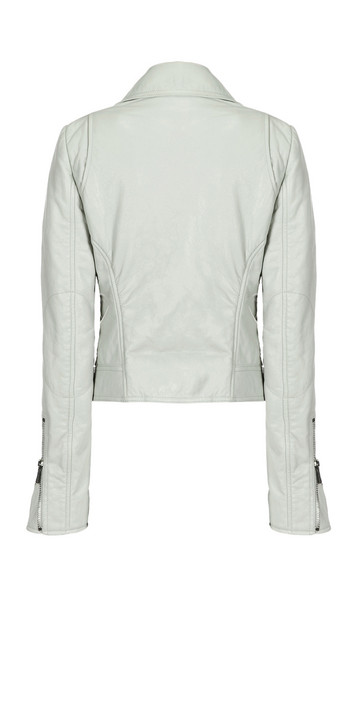 Balenciaga Neo Biker Jacket Classique