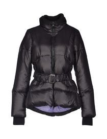 ERMANNO ERMANNO SCERVINO - Down jacket