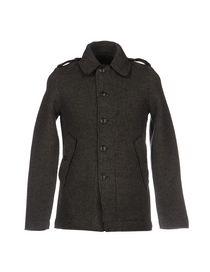 ESEMPLARE - Full-length jacket