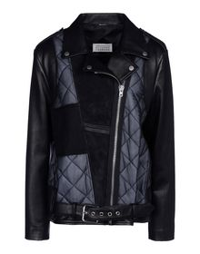 Leather outerwear - MAISON MARGIELA 1