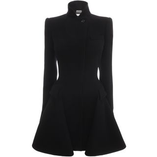 Designer Jackets for Women and Fashion Coats | Alexander McQueen
