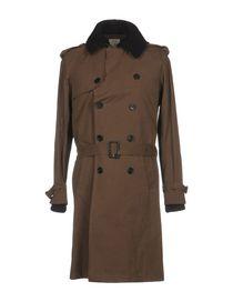 BAND OF OUTSIDERS - Full-length jacket