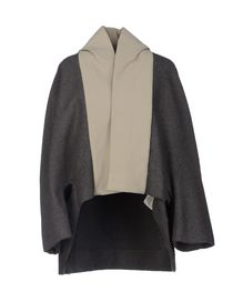 RICK OWENS - Cappotto