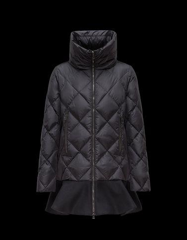 Moncler Coat D VOUGLANS