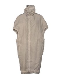 DRKSHDW by RICK OWENS - Full-length jacket