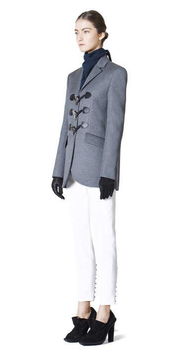 Balenciaga Toggle Jacket