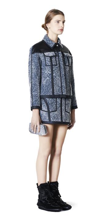 Balenciaga Urban Jacket