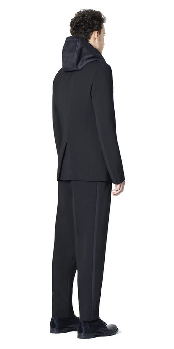 Balenciaga Double Breasted Jacket