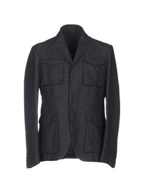 BALLANTYNE - Denim outerwear