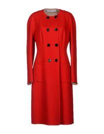 DIOR - Full-length jacket