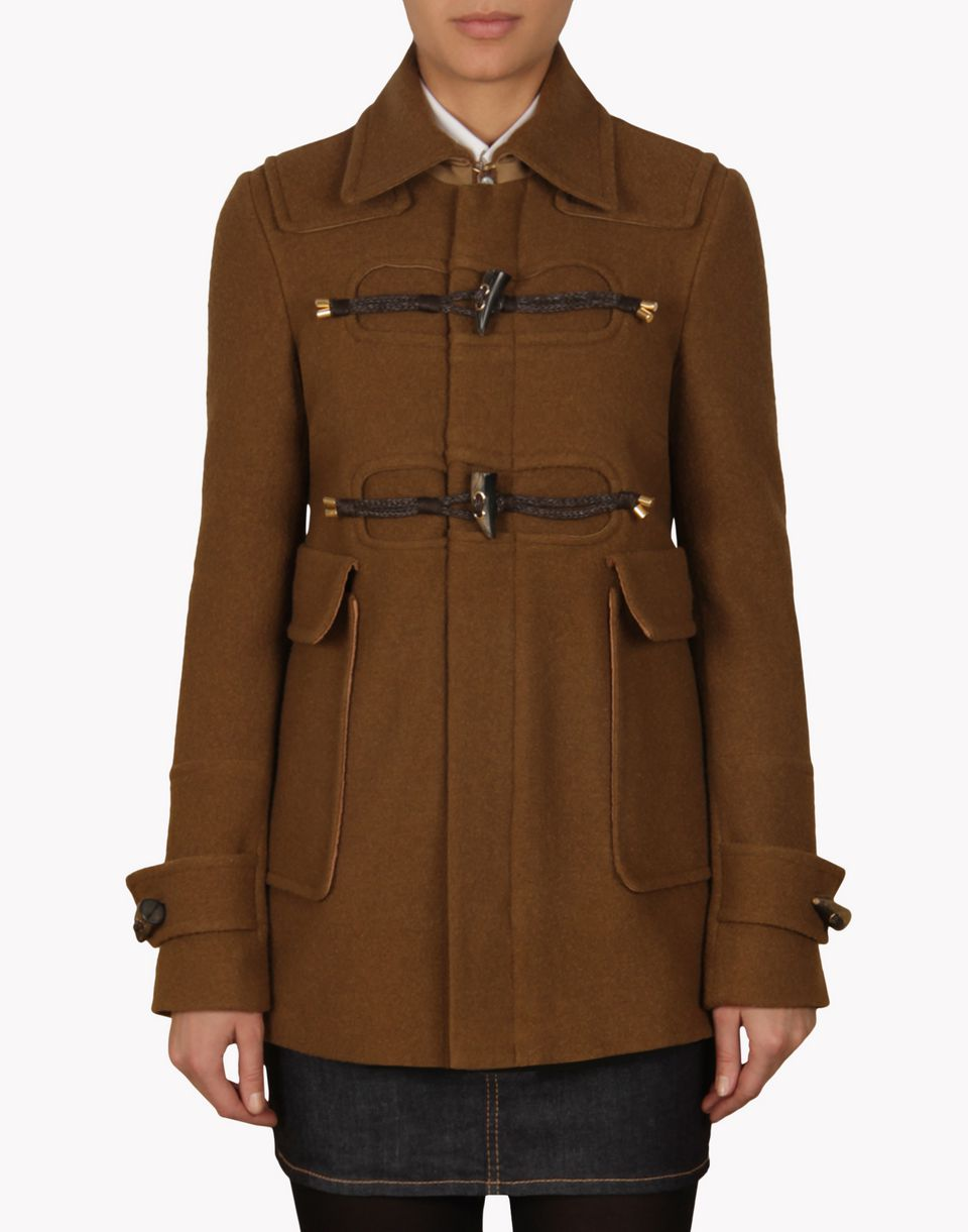 coat coats & jackets Woman Dsquared2
