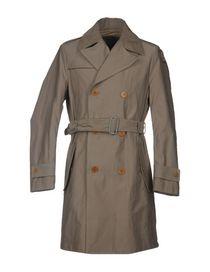 ROMANO RIDOLFI - Full-length jacket