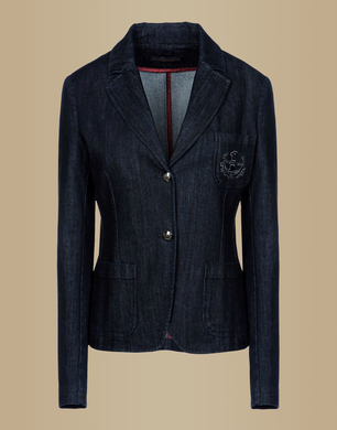 TJ TRUSSARDI JEANS - Jacket