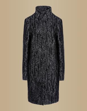 TJ TRUSSARDI JEANS - Coat