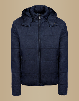 TJ TRUSSARDI JEANS - Light jacket