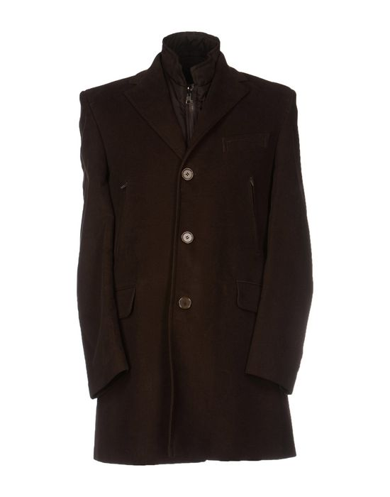 COLLEZIONE ITALIA GROUP Пальто collezione italia group пальто