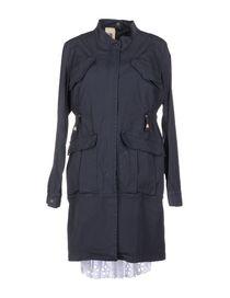 PROJECT -- [FOCE] -- SINGLESEASON -- - Full-length jacket