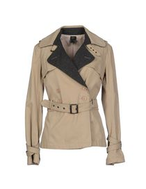 HYBRIS - Full-length jacket