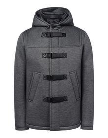 Mid-length jacket - NEIL BARRETT