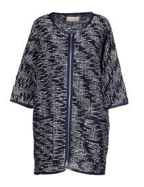 LIBERTINE-LIBERTINE - Full-length jacket