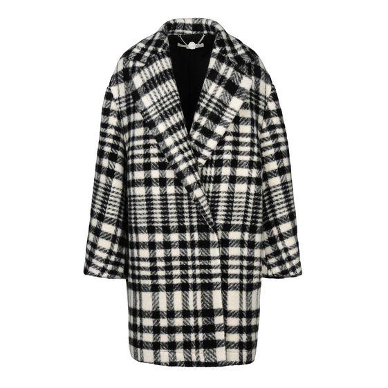 STELLA McCARTNEY, Mid, Fonny Coat