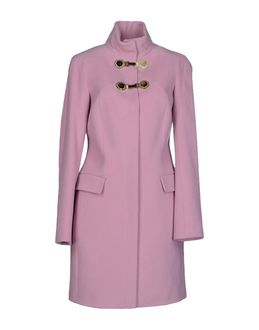 VERSACE COLLECTION Coats - Item 41462227