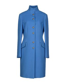 VERSACE COLLECTION Coats - Item 41462236