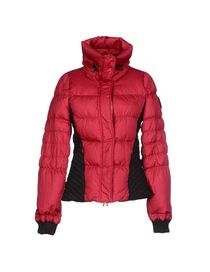 JUST CAVALLI - Down jacket