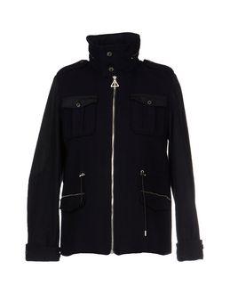 Jackets - GENERAL IDEA