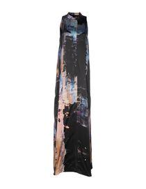 TIGER - Long dress