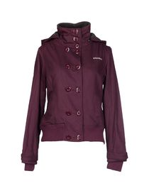 FENCHURCH - Jacket