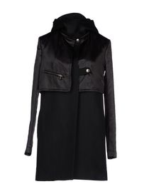 PIERRE BALMAIN - Full-length jacket