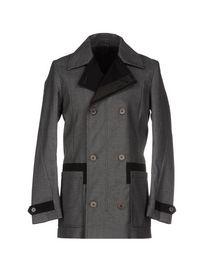 BIKKEMBERGS - Full-length jacket