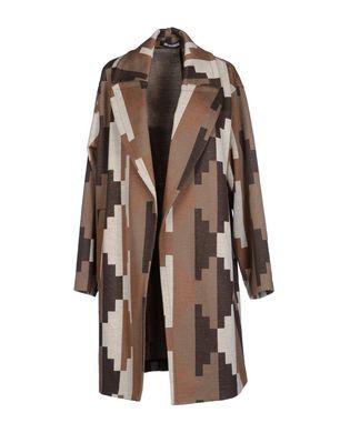 DIRK BIKKEMBERGS - Full-length jacket