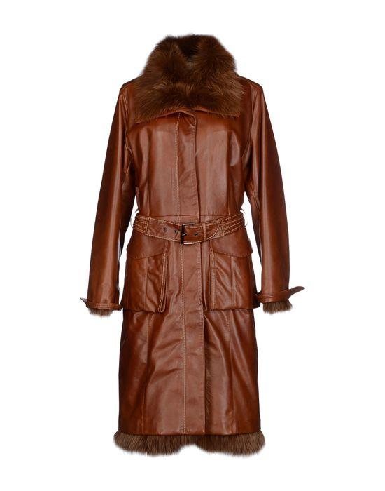 MABRUN Пальто
