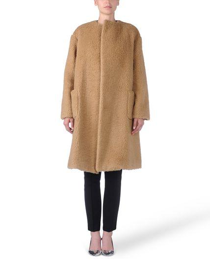 Coat Women's - ROCHAS
