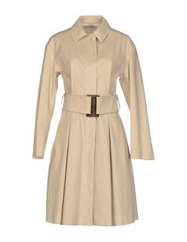 JIL SANDER NAVY - Full-length jacket