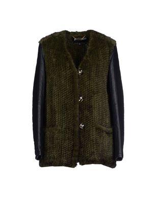 JUST CAVALLI - Fur outerwear